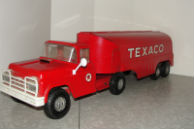 Texaco Buddy L Tanker
