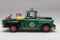 Texaco Matchbox